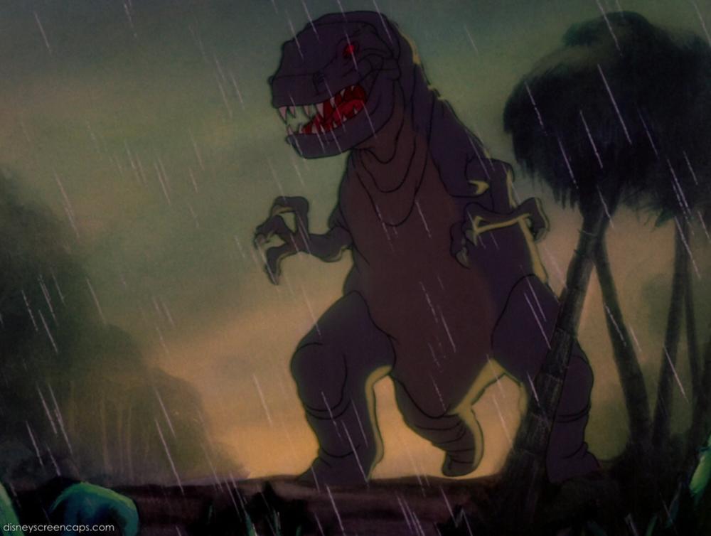 Tyrannosaurus Rex (Fantasia)