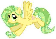 Fluttershy - Element of Nature