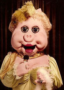 Madame Oink