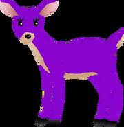 Madison the Deer