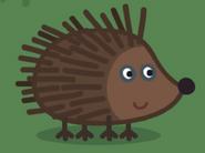 Peppa Pig Hedgehog