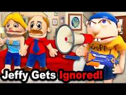 SML Movie- Jeffy Gets Ignored!
