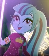 Sonata Dusk in My Little Pony Equestria Girls Better Together