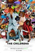 The Childrens (Muppets) Poster