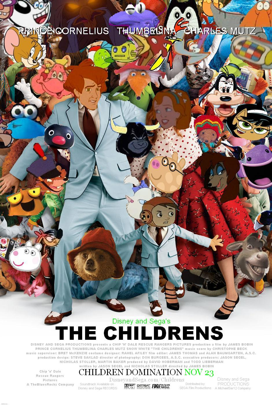 The Childrens (2011)