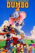 The Spacebots' Adventures of Dumbo