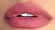 Zendaya's Lips