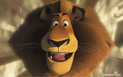 Alex The Lion (Alakay)
