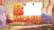Boy Movie title