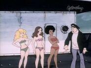 Captain Caveman & the Teen Angels 315 The Old Caveman and the Sea videk pixar 0032