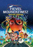 Fievel mousekewitz mouse genius poster