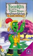 Franklin and the Green Knight (2000)