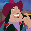 Governor Ratcliffe in Pocahontas II Journey to a New World