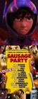 Hiro Hamada Hates Sausage Party (2016)