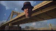 Inspector Gadget vs RoboGadget - YouTube