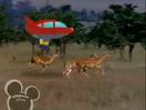 Little Einsteins Impala