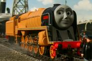 Murdoch the Mighty Engine
