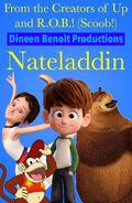 Nateladdin (Aladdin) Poster