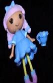 Rare Bluebell Mini