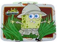 Safari SpongeBob