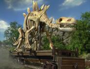 TTTE Stegosaurus