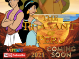 The Peasant of Peru (The Prince of Egypt)
