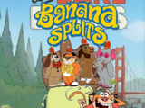 We Bare Banana Splits