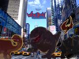 We're Back! An Dinosaur's Story (Disneysaurus Style)