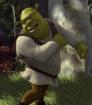 A Arrow in Shrek's Butt