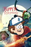 Dipper and the two stringers poster