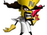 Doctor Neo Cortex