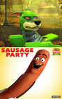 Dynomutt Hates Sausage Party (2016)