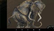 Elephant in Lion (2019)