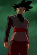 Goku Black from Dragon Ball Super