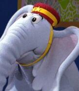 Horton in TWWODS