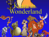 Kiara in Wonderland