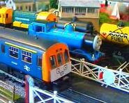 Laura (Thomas and Friends)