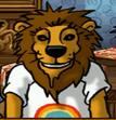 Lion in hugo lek och lar 4 den magiska trolldrycken
