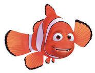 Marlin the clownfish