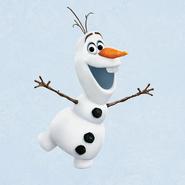 Olaf hero