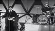 Paul McCartney and Ringo Starr Singing Act Naturally