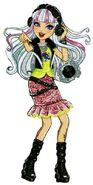 Profile Art - Melody Piper