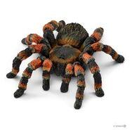 Schleich spider