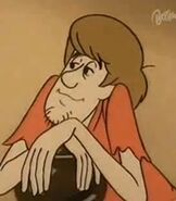 Shaggy Rogers in The 13 Ghosts of Scooby Doo