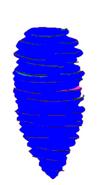 Sonic spinning