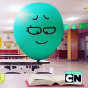 Alan (The Amazing World of Gumball)