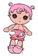 Baby Tuffet Miss Muffet