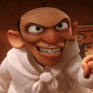Chef Skinner (Ratatouille)