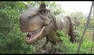 Dinosaurs Alive! Carnotaurus