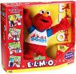 E-L-M-O Dancing toy